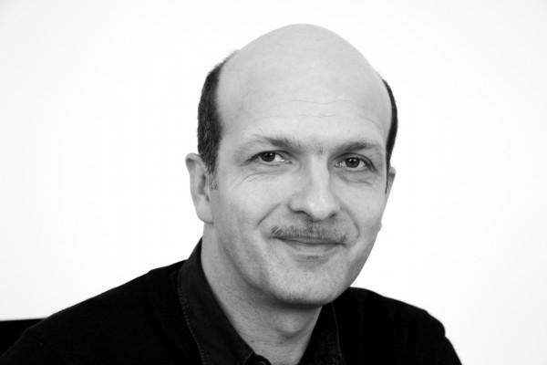 Christoph Schlüren