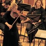 Konzert Symphonia Momentum, Rebekka Hartmann